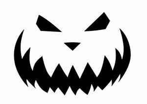 Halloween Kürbis Schablone : bild 5 aus beitrag halloween k rbis schnitzen so geht 39 s ~ Lizthompson.info Haus und Dekorationen