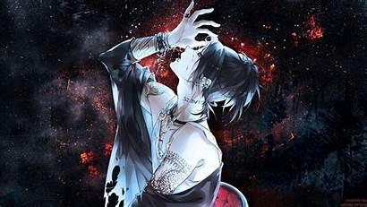 Ghoul Tokyo Uta Wallpapers Desktop Backgrounds Anime