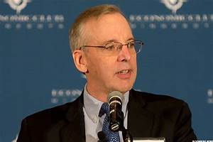 Fed Chief Dudley Says Retailers' Fate May Lie in Health of ...