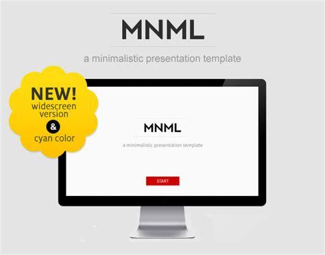 minimalist powerpoint templates  impress