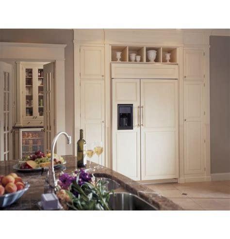 Amerikanisch-kühlschrank / Einbau / Öko / Energy Star
