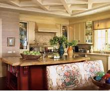 Kitchen Island Decor Kitchen Island Decor Ideas With Ideas For Kitchen Found On Kitchen Decorating Ideas With Double Brushed Bronze Cool Chandeliers Kitchen Island With Built In Seating Home Design Garden