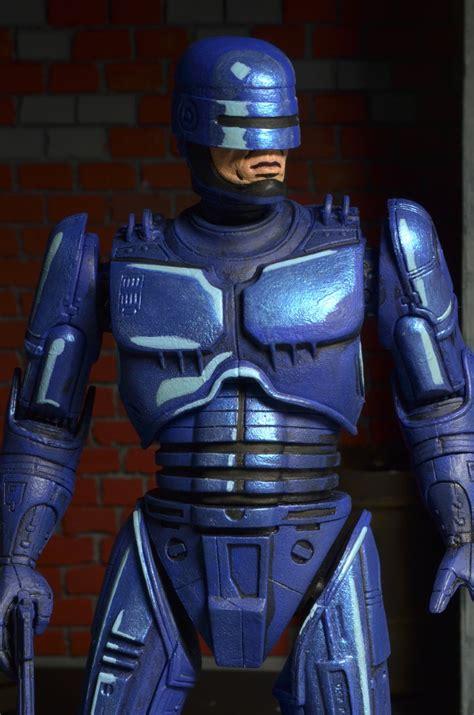 Robocop - Classic Video Game Appearance Robocop ...