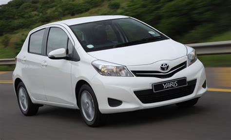 toyota company latest models toyota trims yaris range prices carmag co za
