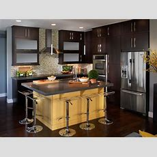 Painting Kitchen Countertops Pictures, Options & Ideas  Hgtv