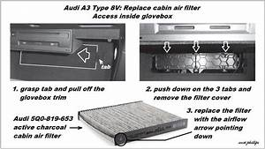 Audi A3 Tips And Tricks