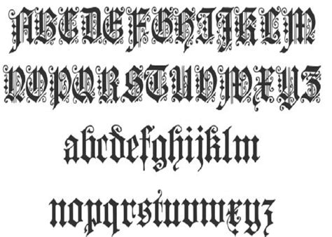 6 Cool Script Fonts Images  Cursive Tattoo Font Styles, Cool Tattoo Fonts Script And Script
