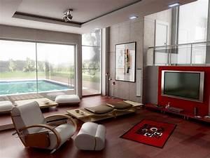 modern living room decorating home interior decoration With modern interior design living room 2015