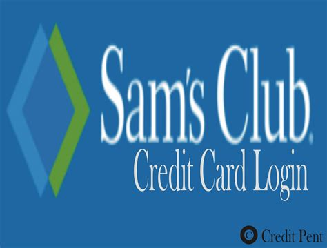 Sam's club accepts all major credit cards, including visa, mastercard, american express, and discover. Sam's Club Credit Card Login | Payments | Apply Online | Credit card app, Credit card ...