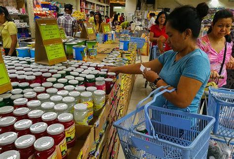Consumers' shift in buying habits - SUNSTAR