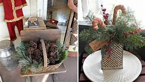 4 idees pour transformer mes ustensiles de cuisine en deco With idee deco cuisine avec pinterest deco noel