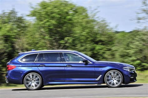 Bmw 5 Series Touring Backgrounds by Bmw 5 Series Touring Review Capability And Practicality