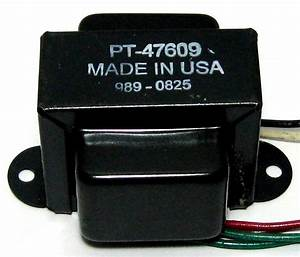 Power Transformer For 6g15 Add