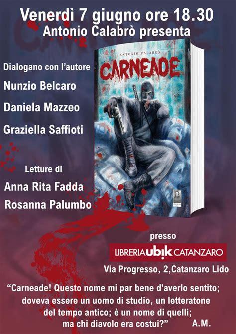 Libreria Ubik Catanzaro by Catanzaro Lido Oggi Alla Libreria Ubik Presentazione