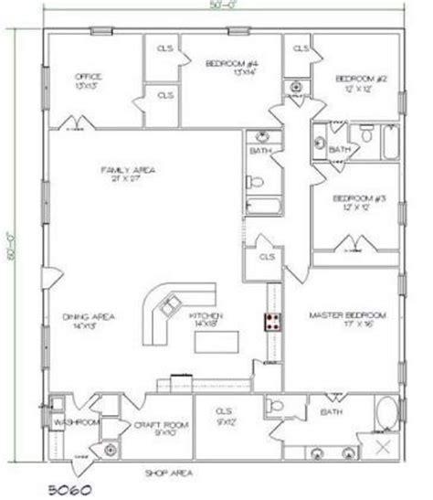 top  metal barndominium floor plans   home
