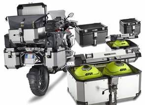 Givi Motorcycle Luggage submited images