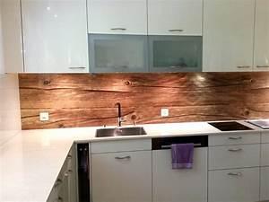 Küchenrückwand Glas Beleuchtet : k chenr ckwand aus glas haerry frey ag ~ Frokenaadalensverden.com Haus und Dekorationen