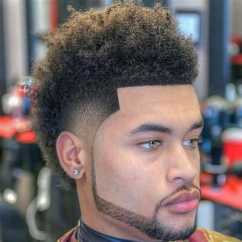 temp fade haircut top  temple fade styles