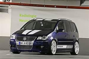 Touran Tuning : vw touran racing by mr car design ~ Gottalentnigeria.com Avis de Voitures