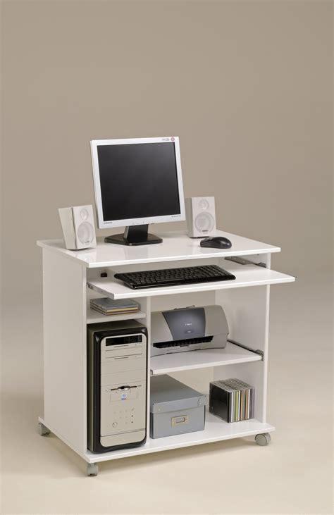 meuble pour ordinateur de bureau meuble pour ordinateur fixe equipement bureau lepolyglotte