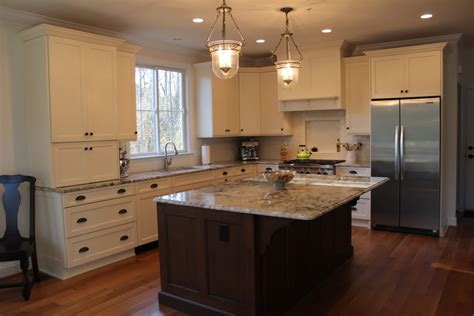 shaped kitchen islands small l shaped kitchen island designs with range design
