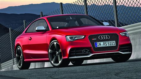 All Audi Rs Models Will Be Electrified By 2020