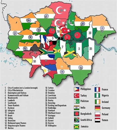 Polacy dosłownie opanowali te brytyjskie dzielnice - DELFI PL