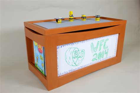 multi function toy chest  wood whisperer