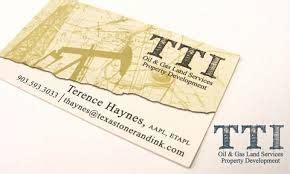 and gas business card templates 1000 images about and gas on technology