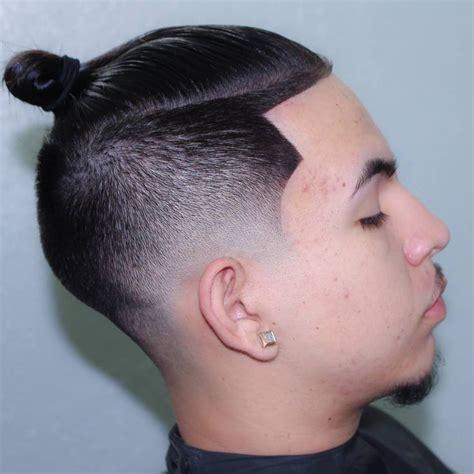 ideas  fade haircut  pinterest high fade haircut mens cuts  mens hair