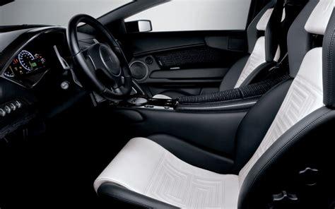 Lamborghini Murcielago Interior Image 55