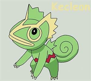 Kecleon Images | Pokemon Images