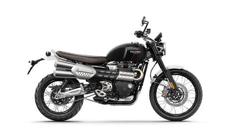 2019 Triumph Scrambler 1200xc Guide • Total Motorcycle