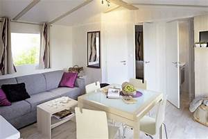 location mobil home grand large confort 2 ch 4 pers With camping avec piscine couverte bretagne 17 mobil home 27m178 grand confort 2 chambres1 le camping de
