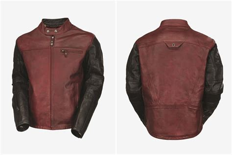 8 Best Leather Motorcycle Jackets