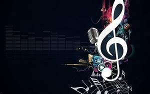3D Music Wallpapers - WallpaperSafari