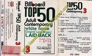 Kaset Barat Jadul Kabar Dul Billboard Top 50
