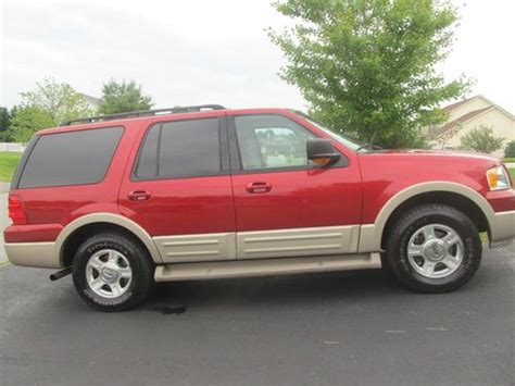 airbag deployment 2006 ford expedition auto manual purchase used 2006 ford expedition eddie bauer sport utility 4 door 5 4l in owings maryland