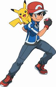 Ash in the Kalos region!!! XY Series announced. by Ash ...