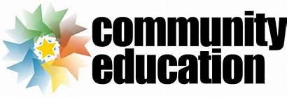 Education Community Classes Park Hill District