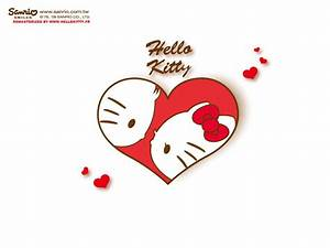 Hello Kitty Wallpaper - Hello Kitty Wallpaper (8257468 ...