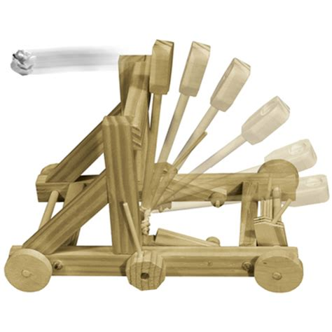Projectile Motion Catapult Home