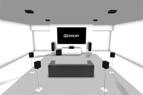 reasons  dolby atmos  succeed audioholics