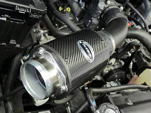 Ripp Superchargers Cold Air Intake Kit  Jeep  2012