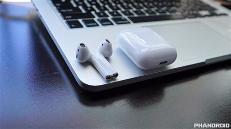 Android Airpods Apple Airpods For Android Review