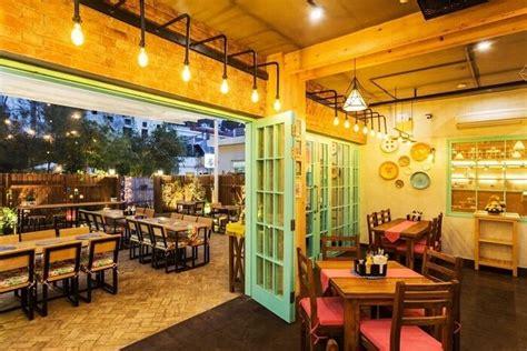 Best Resturants In 20 Best Restaurants In Chandigarh