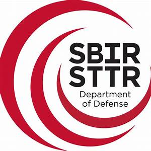 DoD SBIR/STTR (@dodsbir) | Twitter