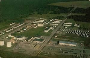 Wildwood Air Force Base Kenai  Ak