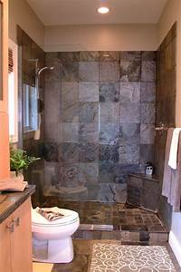 No-Door Walk in Shower Ideas and Facts You Must Know - Traba Homes