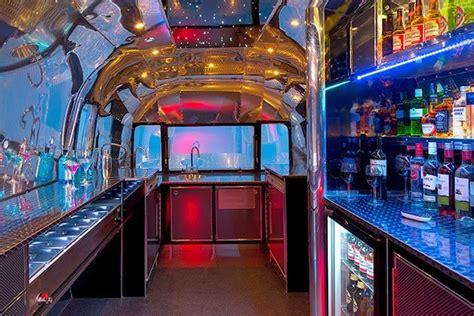 apollo  airstream mobile bar mens gear